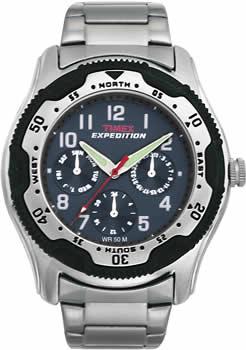 Zegarek Timex T48841 - duże 1