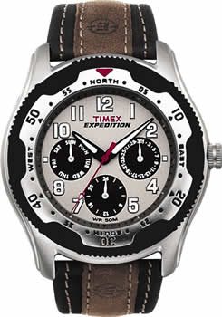 Timex T48861 Adventure Travel