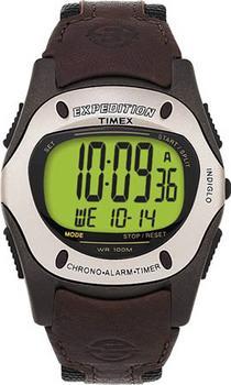 Zegarek Timex T49021 - duże 1