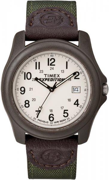 Zegarek Timex T49101 - duże 1