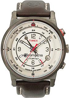 Zegarek Timex T49201 - duże 1