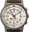 Zegarek męski Timex digital compas T49201 - duże 2