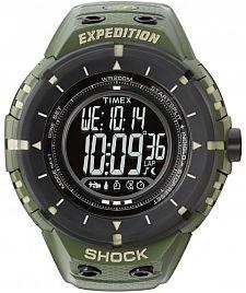 Zegarek męski Timex adventure tech T49612 - duże 1