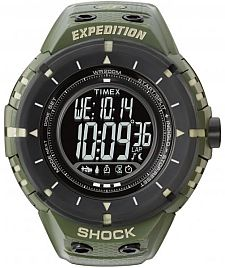 Zegarek Timex T49612 - duże 1