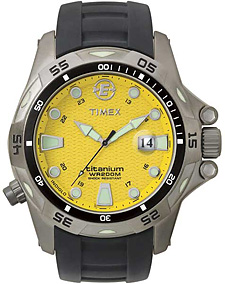 Zegarek Timex T49614 - duże 1