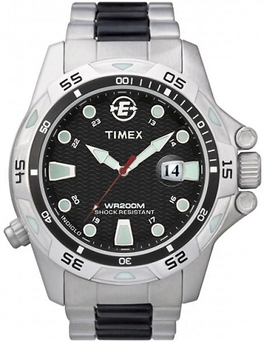 Timex T49615 Expedition Expedition Dive