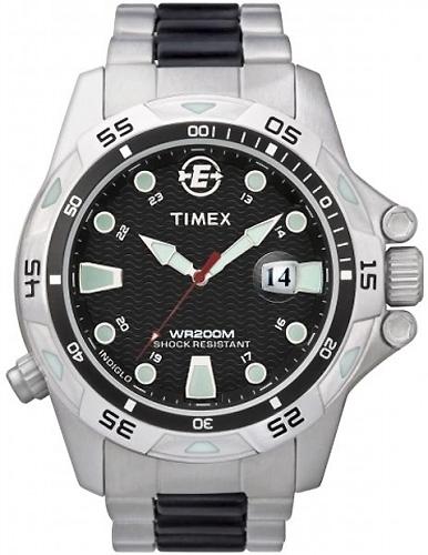 Zegarek Timex T49615 - duże 1