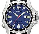 Zegarek męski Timex expedition T49616 - duże 2