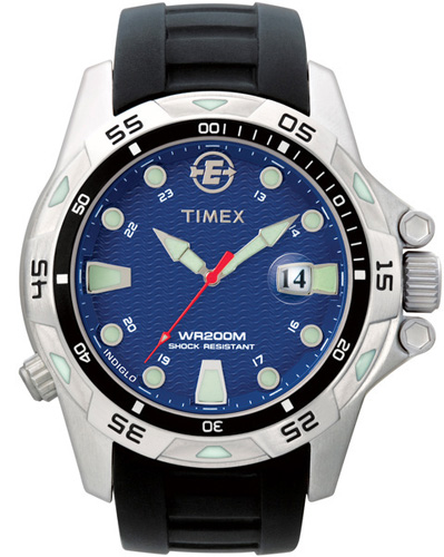 Zegarek męski Timex expedition T49616 - duże 1