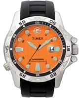 Zegarek męski Timex expedition T49617 - duże 2