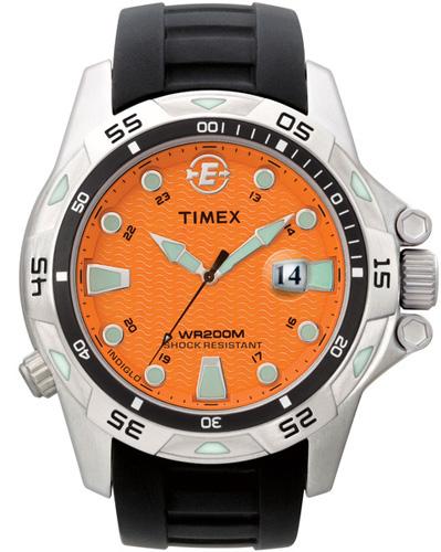 Zegarek Timex T49617 - duże 1