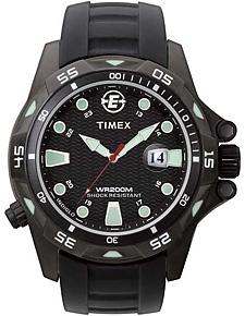 Zegarek Timex T49618 - duże 1