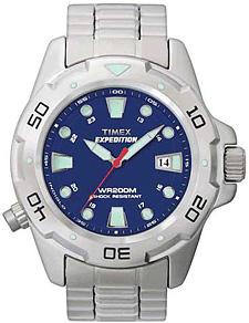 Zegarek Timex T49620 - duże 1