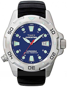 Zegarek Timex T49623 - duże 1