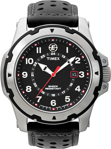 Zegarek męski Timex expedition T49625 - duże 1