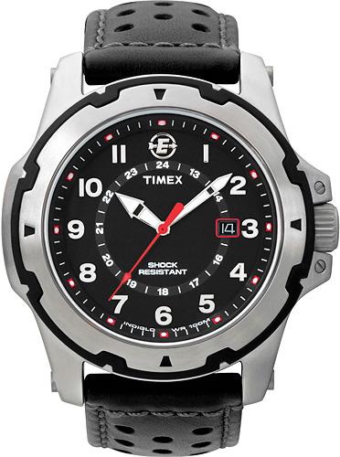 Zegarek Timex T49625 - duże 1