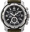 Zegarek męski Timex expedition T49626 - duże 2