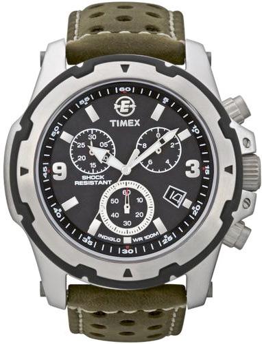 Zegarek Timex T49626 - duże 1