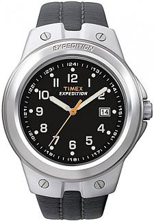 Zegarek męski Timex expedition T49635 - duże 1
