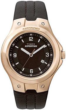 Zegarek damski Timex outdoor casual T49653 - duże 1