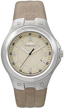 Zegarek damski Timex expedition T49654 - duże 1