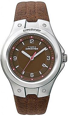 Zegarek Timex T49656 - duże 1