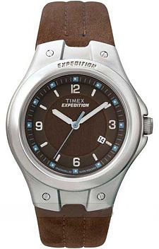 Zegarek Timex T49657 - duże 1