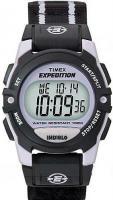 Zegarek damski Timex expedition trial series digital T49658 - duże 1