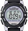 Zegarek damski Timex expedition trial series digital T49658 - duże 2