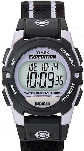 Zegarek Timex T49658 - duże 1