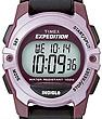 Zegarek damski Timex expedition trial series digital T49659 - duże 2