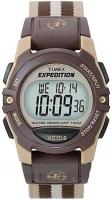 Zegarek damski Timex expedition trial series digital T49662 - duże 1