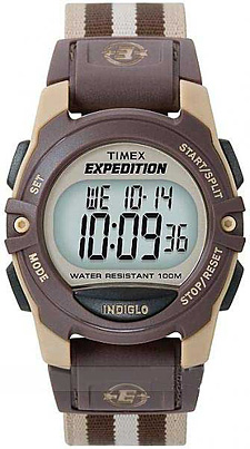 T49662 - zegarek damski - duże 3