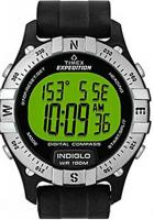 Zegarek męski Timex expedition trial series digital T49685 - duże 1