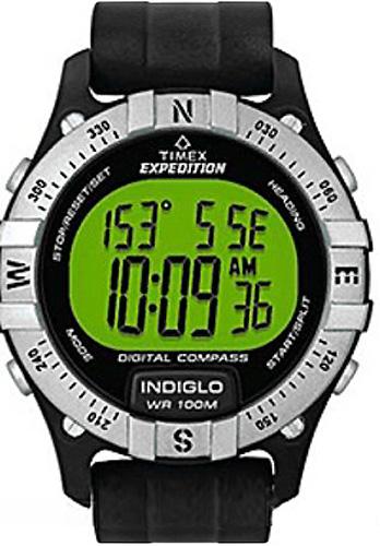 Zegarek Timex T49685 - duże 1
