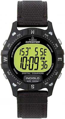 Zegarek Timex T49686 - duże 1