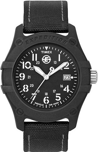 Zegarek Timex T49689 - duże 1