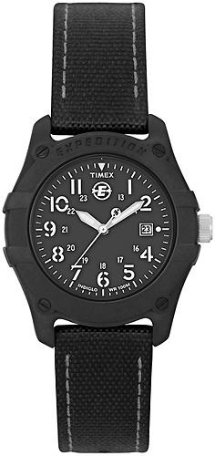 Zegarek damski Timex expedition T49692 - duże 1