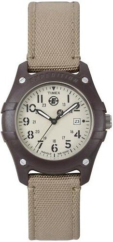 Zegarek damski Timex expedition T49694 - duże 1