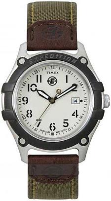 Zegarek Timex T49700 - duże 1