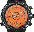 Zegarek męski Timex intelligent quartz T49706 - duże 2