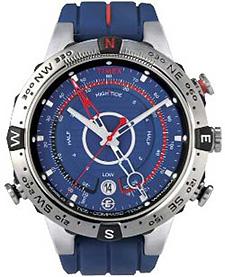 Timex T49708 Intelligent Quartz Expedition E-Instruments
