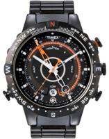 Zegarek męski Timex intelligent quartz T49709 - duże 1