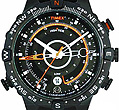 Zegarek męski Timex intelligent quartz T49709 - duże 2