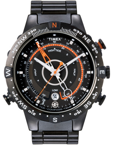 Timex T49709 Intelligent Quartz Expedition E-Instruments