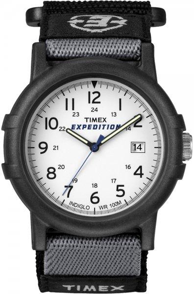 Zegarek Timex T49713 - duże 1