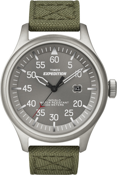 Timex T49875 Expedition
