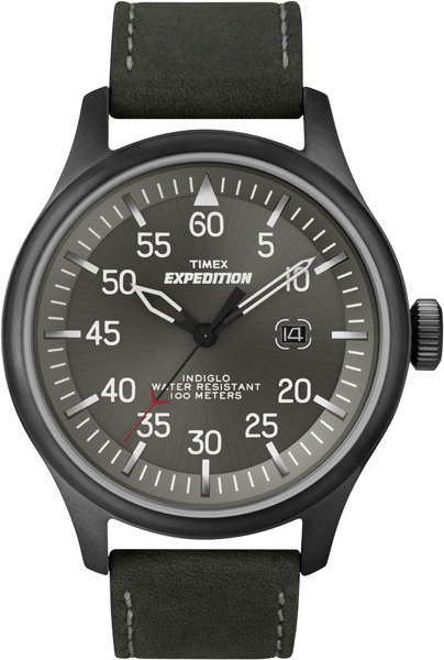 Timex T49877 Expedition