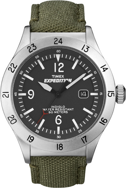 Timex T49880 Expedition