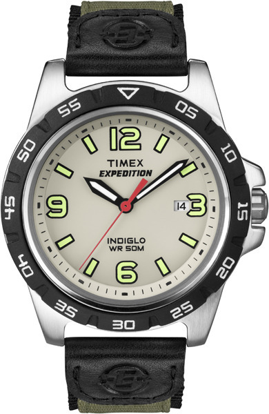 Timex T49884 Expedition